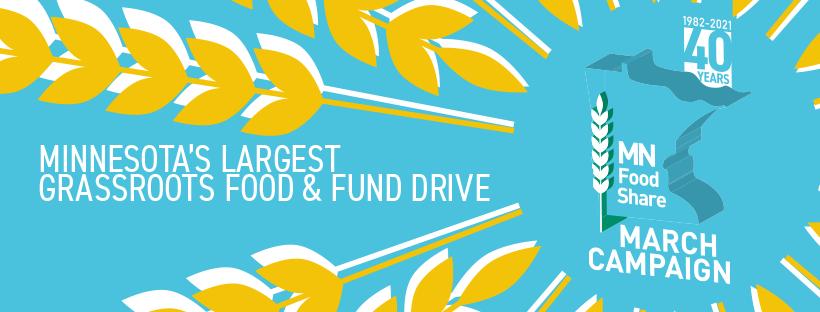 MN FoodShare Program - Donate now!