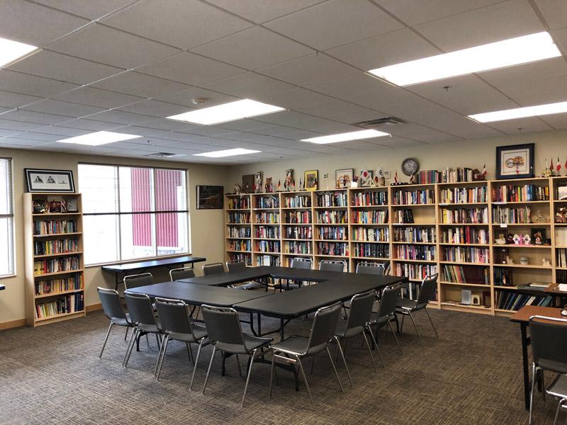 Alice Studt Library